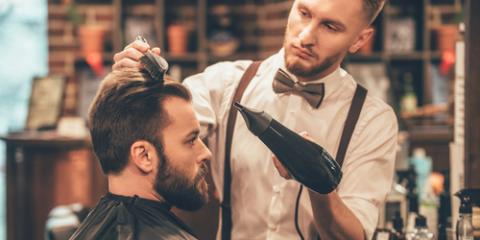 3 Benefits That Only a Barbershop Can Offer, Colorado Springs, Colorado
