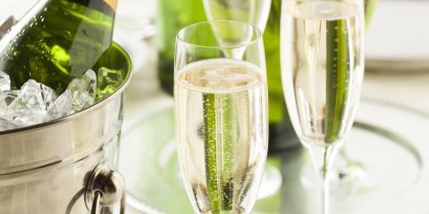 New Year's Day Champagne Fix! , Sugar Creek, Illinois