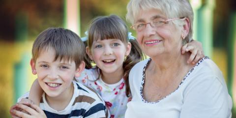 Things to Know About Adopting a Grandchild in Georgia, Toccoa, Georgia