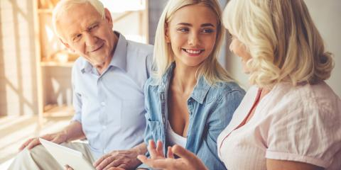 5 Tips for Talking to Your Parents About Their Estate Plan, Toccoa, Georgia