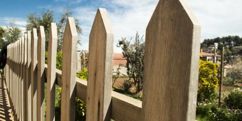 3 Tips for Choosing the Best Fence for Your Yard, Rock Creek, Georgia