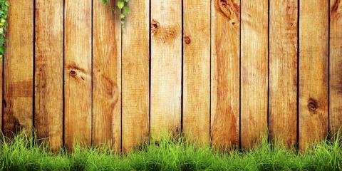 4 Helpful Tips for Wooden Fence Care & Maintenance, Rock Creek, Georgia