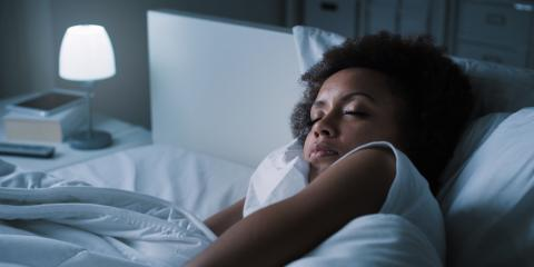 How a Security System Helps You Sleep Better Toccoa Georgia : bedroom-security-system - designwebi.com