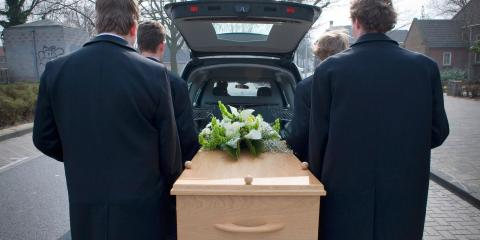 What Constitutes Wrongful Death in Georgia?, Toccoa, Georgia