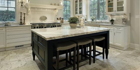 How to Design Your New Kitchen Island, Greenburgh, New York