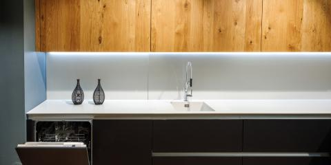 How to Choose Countertops That Fit Your Kitchen Design, Koolaupoko, Hawaii