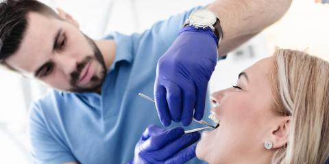 How to Prepare for Your First Dentist Appointment in Years, Greenbrier, Arkansas