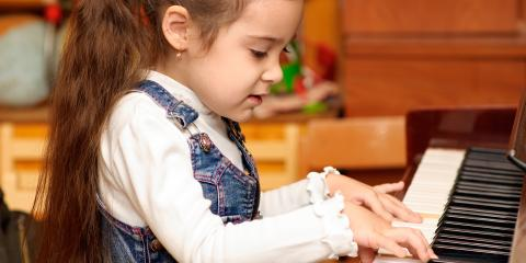 5 Benefits of Your Child Attending Preschool, Brookline, Massachusetts