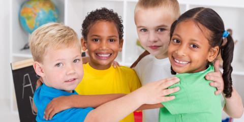FAQ: Does MyChild Need Preschool?, Columbia, Illinois