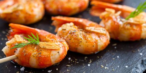 3 Tips on Making the Best Grilled Shrimp, Thomasville, North Carolina
