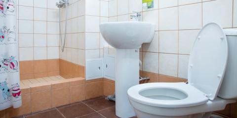 3 Reasons Your Toilet Might Be Leaking, Kalispell, Montana