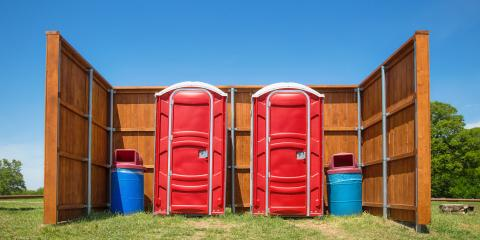How to Prevent Port-a-Potty Tip-Overs, Waterloo, Illinois