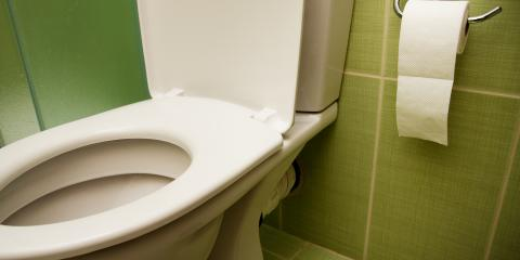 Oahu's Toilet Repair Experts Share 3 Signs It's Time to Replace Your Toilet, Honolulu, Hawaii