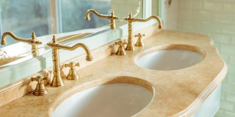 When Should You Replace Your Bathroom Plumbing Fixtures?, Fairbanks North Star, Alaska
