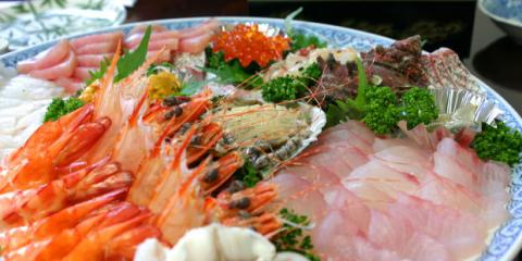 The 5 Best Seafood Dishes at Tokyo Tei, Maui's Favorite Japanese Restaurant, Wailuku, Hawaii