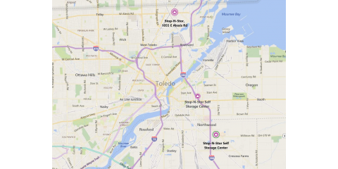 Looking for the Best Self Storage Businesses in the Toledo Area?, Northwood, Ohio