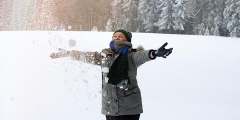 3 Dementia Care Tips for Winter Safety, Tolland, Connecticut
