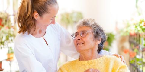 Why Female Elderly Care Should Include a Bone Density Test, Tolland, Connecticut