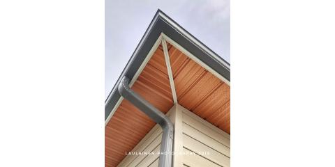 What You Need to Know About Soffits, Butte, Alaska