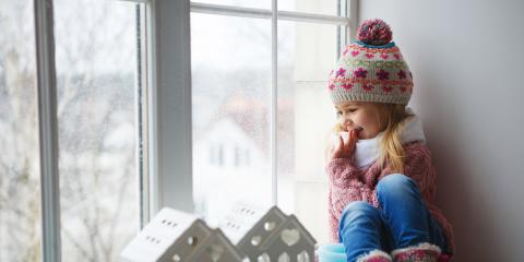 4 Tips for Keeping Your Home Warm This Winter, Broken Arrow, Oklahoma