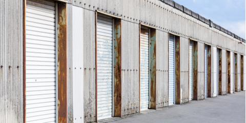 First Time Renting a Storage Unit? Here's What to Know, San Marcos, Texas
