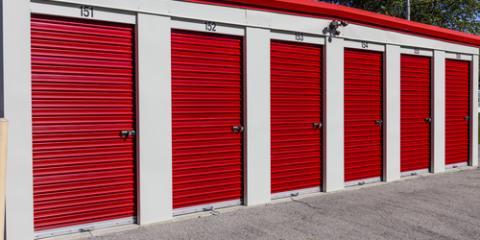 Top 5 Questions to Ask When Choosing a Self-Storage Facility, San Marcos, Texas