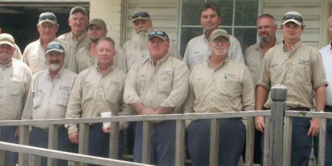 Tombigbee Electric Cooperative, Electric Companies, Services, Hamilton, Alabama