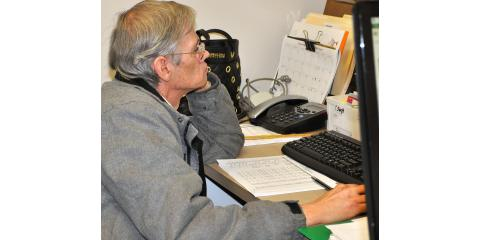 How to Become a Computer-Savvy Senior , Brighton, New York