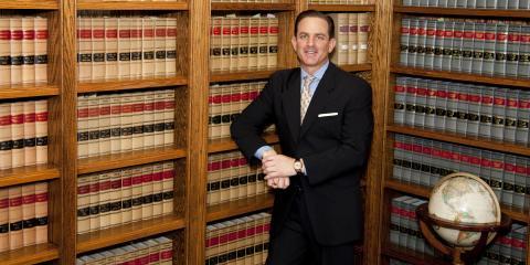 Ganim, Ganim, & Ganim, P.C., Law Firms, Services, Bridgeport, Connecticut