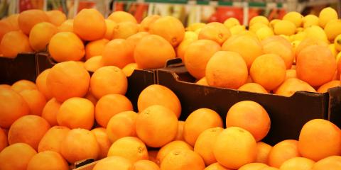 The Top 4 Health Benefits & Uses of Oranges, Byron, Wisconsin
