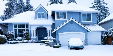 How to Winterize Your Garage Doors, Tomah, Wisconsin