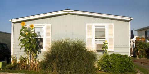 Top 4 FAQ on Manufactured Homes, Tomah, Wisconsin