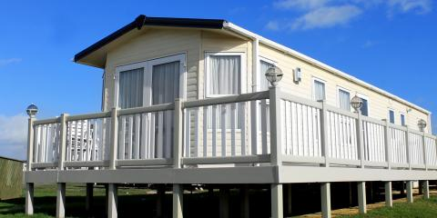 3 Differences Between Site-Built & Manufactured Homes, Tomah, Wisconsin