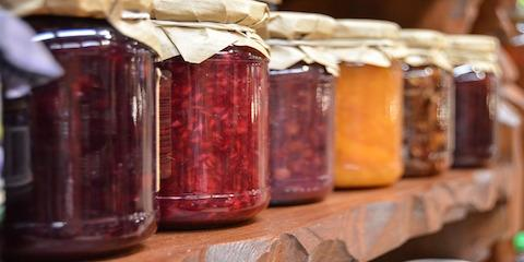 5 Fun & Easy Canning Tips From Tomah's Best Country Store, Byron, Wisconsin
