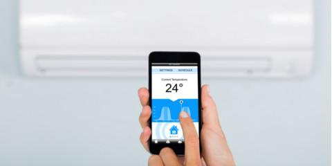 Why Smart Thermostats Are Recommended by Heating & Cooling Experts, Tomah, Wisconsin