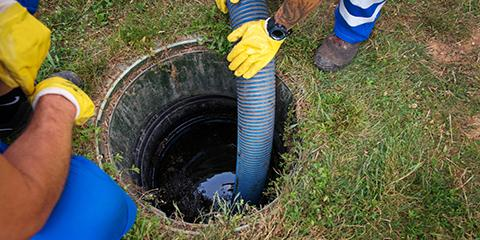 The Dos & Don'ts of Septic Tank Maintenance, Tomah, Wisconsin