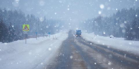 3 Items to Add to a Car Survival Kit for Winter, Byron, Wisconsin