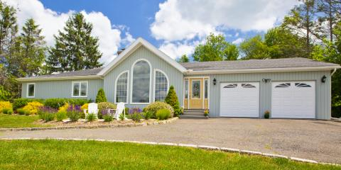 How a Garage Door Replacement Adds Value to Your Home, Tomah, Wisconsin