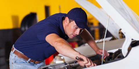 Auto Repair Experts Share the 3 Warning Signs You Shouldn't Ignore, La Grange, Wisconsin