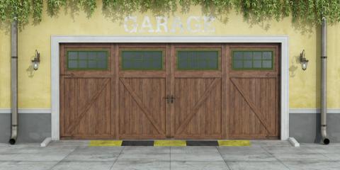 Garage Door Not Opening? 3 Troubleshooting Tips, Tomah, Wisconsin