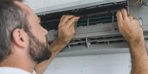 3 Reasons to Clean Your HVAC Unit Before Spring, Orange, Connecticut