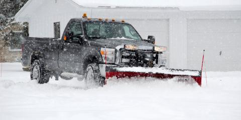 What to Consider When Using a Snow Removal Service, Medary, Wisconsin
