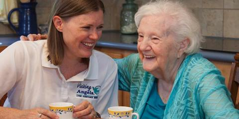 Visiting Angels is Looking for Caregivers, Toms River, New Jersey
