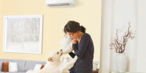How Can Your Home HVAC System Help With Allergies?, Toms River, New Jersey