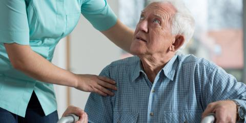 5 Tips for Interacting With Loved Ones With Dementia, Toms River, New Jersey