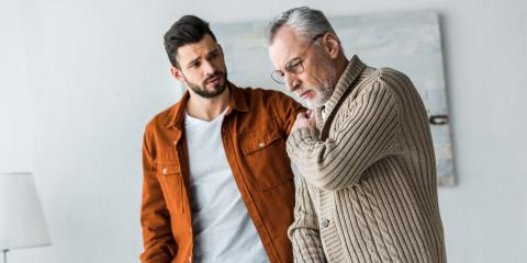 5 Signs That Your Aging Parents Need Help, Toms River, New Jersey