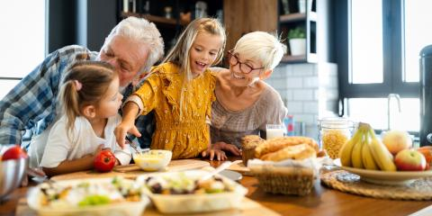 3 Nutrition Essentials in Senior Care, Toms River, New Jersey