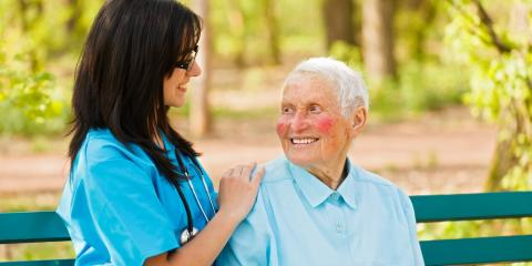 3 Health Benefits of Laughter in Senior Care, Toms River, New Jersey