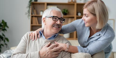 5 Signs Your Elderly Parent Shouldn't Live Alone , Toms River, New Jersey