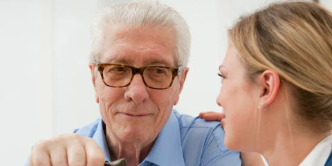Alzheimer's Care 101: 5 Helpful Tips, Toms River, New Jersey